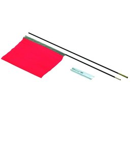 49N Bike Safety Flag 5 FOOT LONG