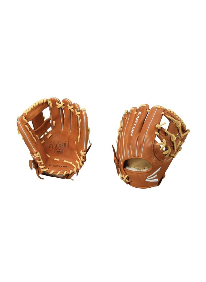 EASTON FLAGSHIP BASEBALL GLOVE