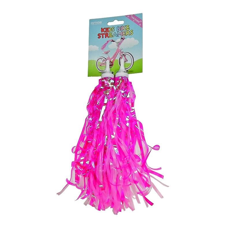 49N 49N BIKE STREAMERS - TASSLES
