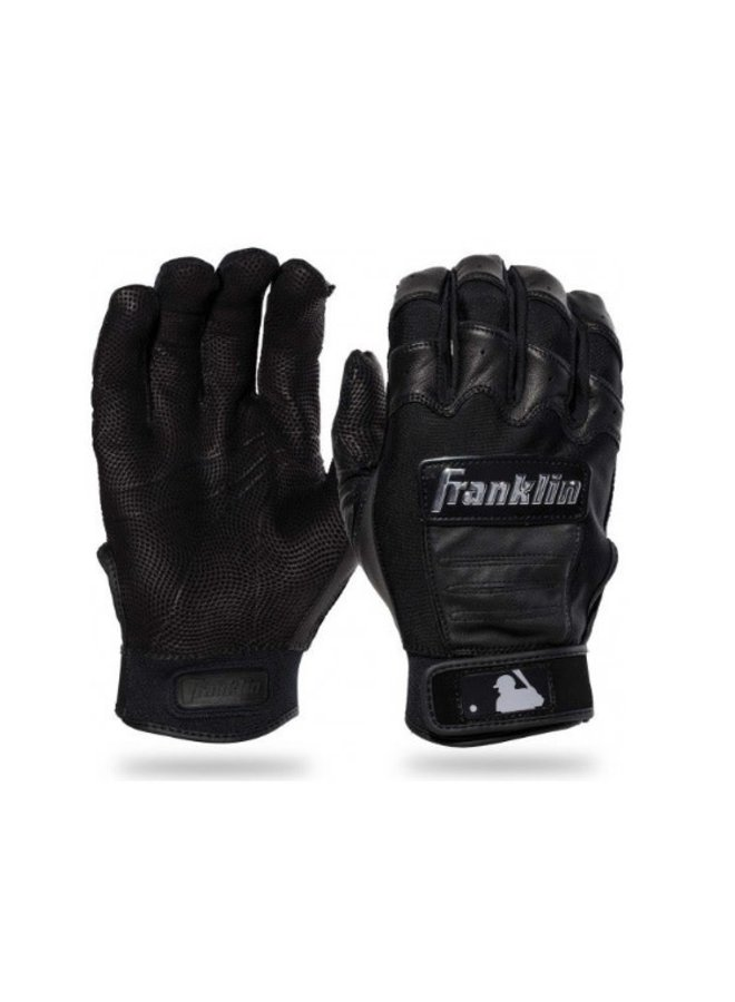 FRANKLIN CFX PRO CHROME BATTING GLOVE ADULT