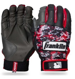FRANKLIN FRANKLIN DIGITEK BATTING GLOVES ADULT
