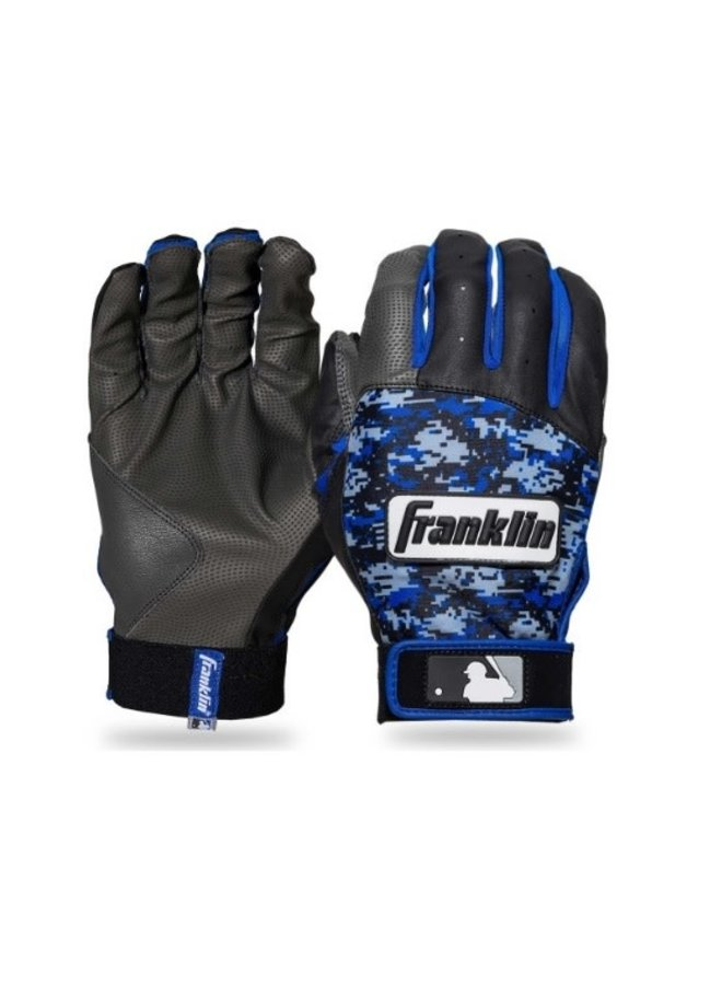 FRANKLIN DIGITEK BATTING GLOVES ADULT