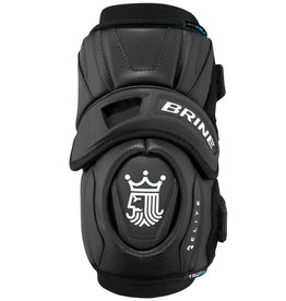 Warrior BRINE KING ELITE ARM PAD BLACK LARGE