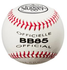 Louisville Slugger LOUISVILLE SLUGGER BASEBALL TRAINING EA 8.5''