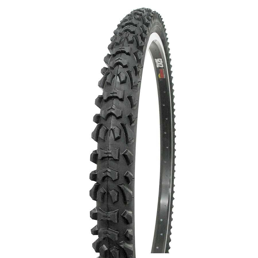 VEE RUBBER VEE RUBBER SMOKE TIRE 24 X 2.00  WIRE CLINCHER