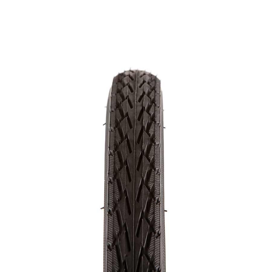 Evo EVO, Metropol, Tire, 700x35C, Wire, Clincher, Black
