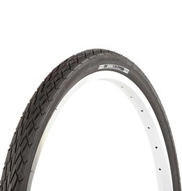 Evo EVO, Metropol, Tire, 700x35C, Wire, Clincher, Black