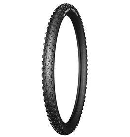 Michelin Michelin, Country Grip'R, Tire, 29''x2.10, Wire, Clincher, 30TPI, Black