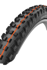 Schwalbe Schwalbe, Magic Mary Addix, Tire, 29''x2.35, Folding, Tubeless Ready, Addix Soft, SnakeSkin, 67TPI, Black