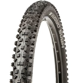 Schwalbe Schwalbe, Hans Dampf, Tire, 29x2.35, Folding, Tubeless Ready, Addix Performance, TwinSkin, 67TPI, Black