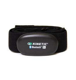 KINETIC KINETIC HRM STRAP DUAL BAND BT/ANT+