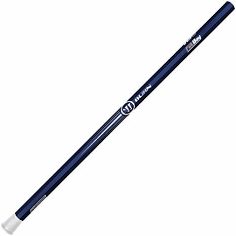Warrior WARRIOR BURN FB LACROSSE HANDLE - NAVY BLUE