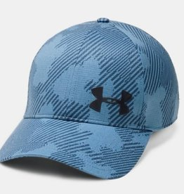 Under Armour UNDER ARMOUR 1328630 AIRVENT CORE CAP 2.0 HAT