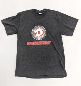 ATC DEMARINI CIRCLE LOGO T-SHIRT