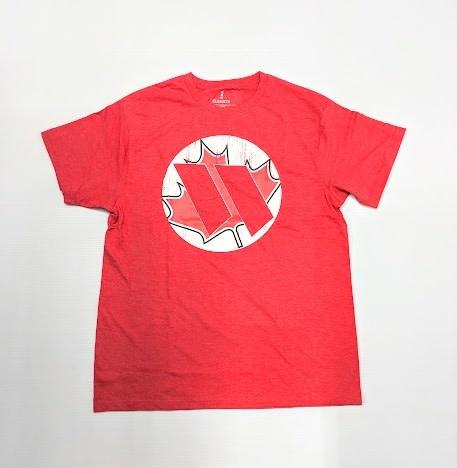 Worth WORTH MENS CANADA T-SHIRT