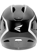 Easton EASTON Z5 DUAL FINISH HELMET JUNIOR BLACK/SILVER