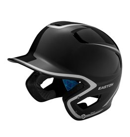 Easton EASTON Z5 DUAL FINISH HELMET JUNIOR BLACK/SILVER