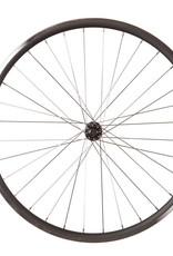 Wheel Shop Wheel Shop, Evo E-Tour 16 Black/ Shimano Sora HB-RS300, Wheel, Front, 700C / 622, Holes: 32, QR, 100mm, Rim