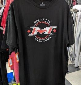 Miken MIKEN MENS CANADA T-SHIRT