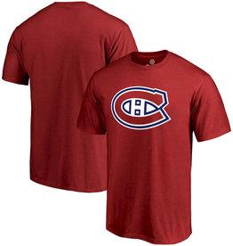 FANATICS FANATICS NHL NHL LOGO T-SHIRT
