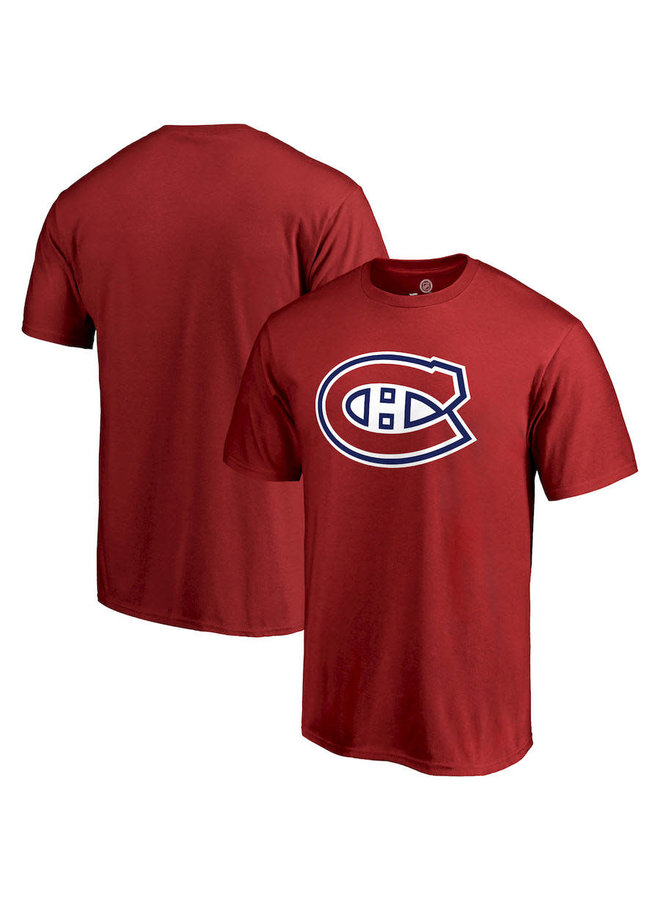 FANATICS NHL NHL LOGO T-SHIRT
