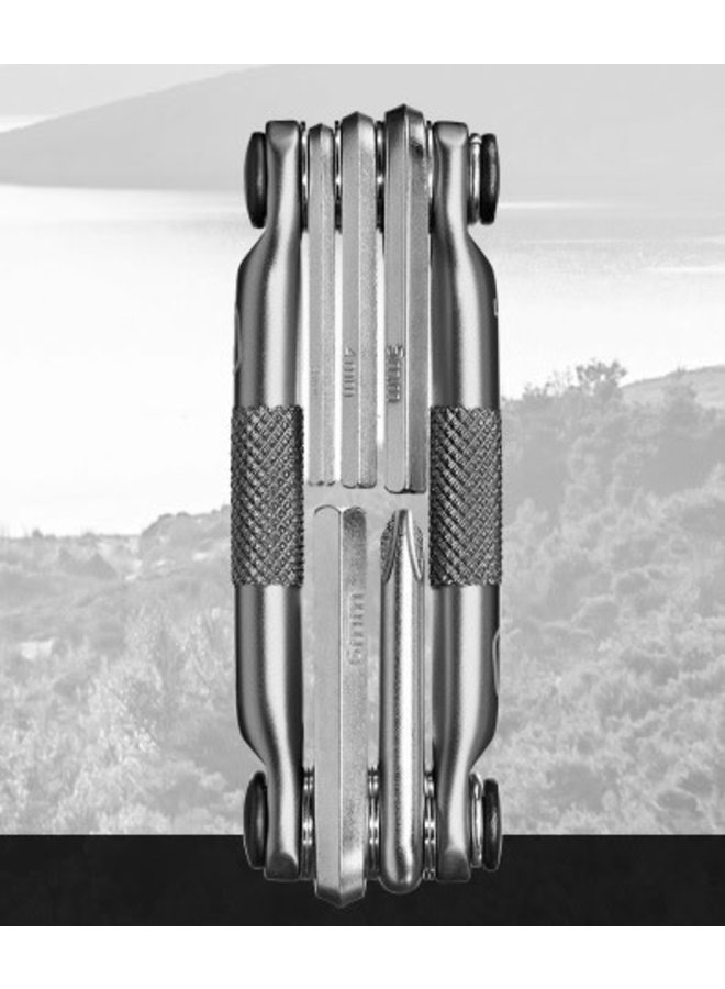 Crank Brothers M5 Multi-Tool