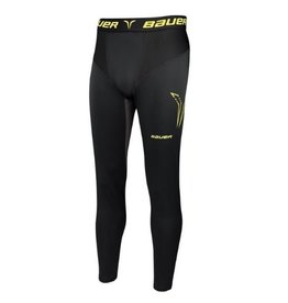 Bauer Hockey BAUER PREMIUM COMPRESSION PANT JUNIOR