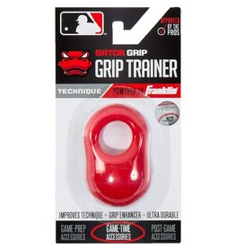 FRANKLIN FRANKLIN MLB GATOR GRIP (GRIP TRAINER)