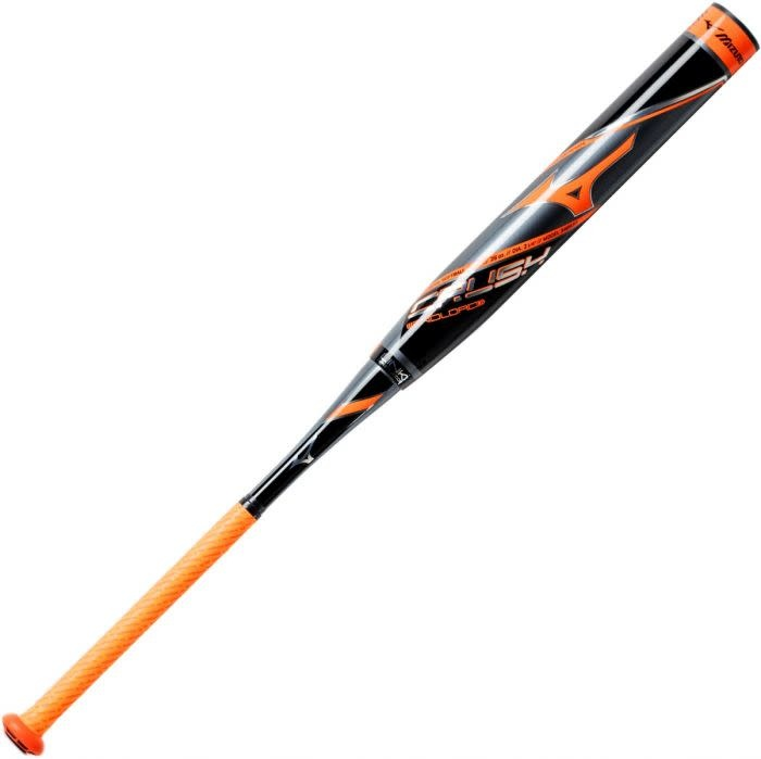 "Mizuno 2019 MIZUNO CRUSH 12"" SLO-PITCH BAT"