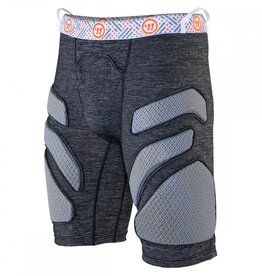 Warrior WARRIOR BURN LACROSSE PADDED SHORT SENIOR SMALL