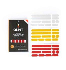 GLINT GLINT REFLECTIVE BIKE STICKERS