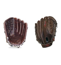 Louisville Slugger 2019 LOUISVILLE SERIES 125 SOFTBALL GLOVE