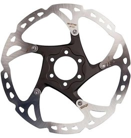 Shimano SHIMANO XT SM-RT76 DISC BRAKE ROTOR 6B 180MM