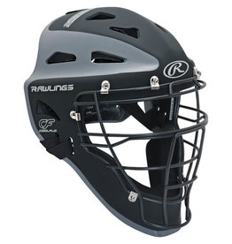 Rawlings RAWLINGS VELO CATCHERS MASK ADULT BLACK