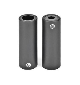 SALT PLUS SALT AM NYLON PEG BLK PAIR