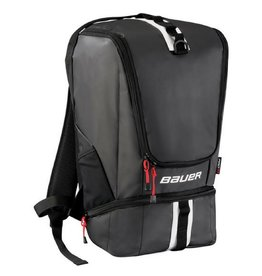 Bauer Hockey - Canada BAUER PRO 10 BACKPACK - BLK BLK - H/R