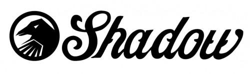 SHDW logo bmx