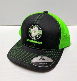PACIFIC HEADWEAR DEMARINI HATS