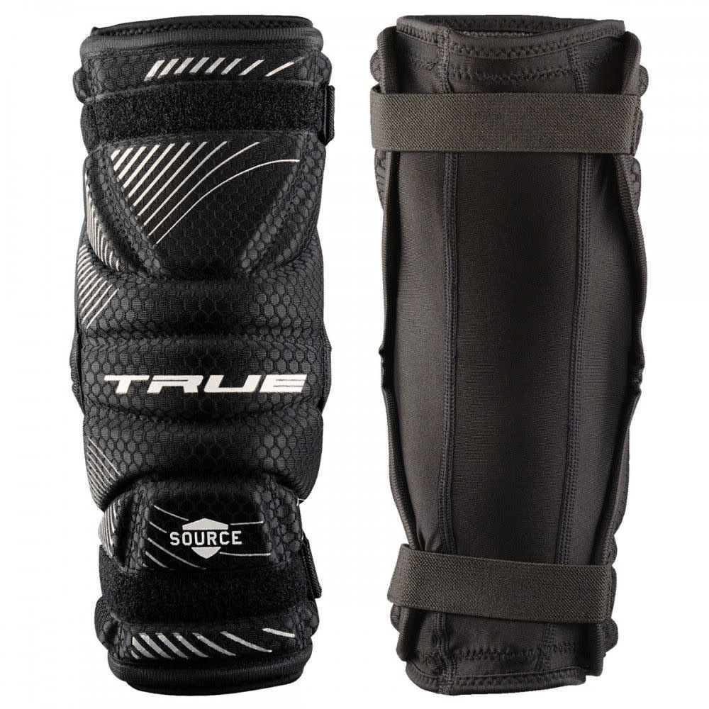 True TRUE SOURCE LACROSSE ARM PAD