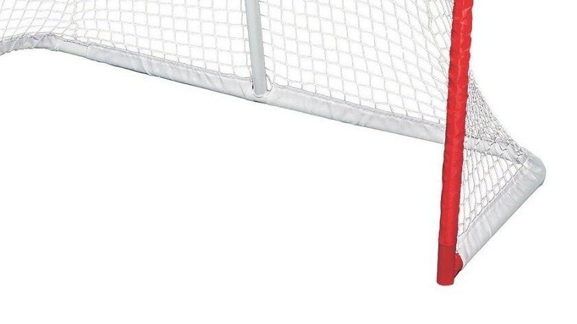 Bauer Hockey - Canada BAUER DELUXE REC STEEL GOAL - 54 X 44 EACH