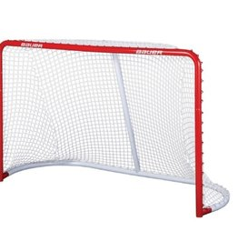 Bauer Hockey - Canada BAUER OFFICIAL PERFORMANCE STEEL GOAL EACH - H/R
