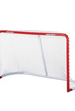 Bauer Hockey - Canada BAUER OFFICIAL PERFORMANCE STEEL GOAL EACH - H/R