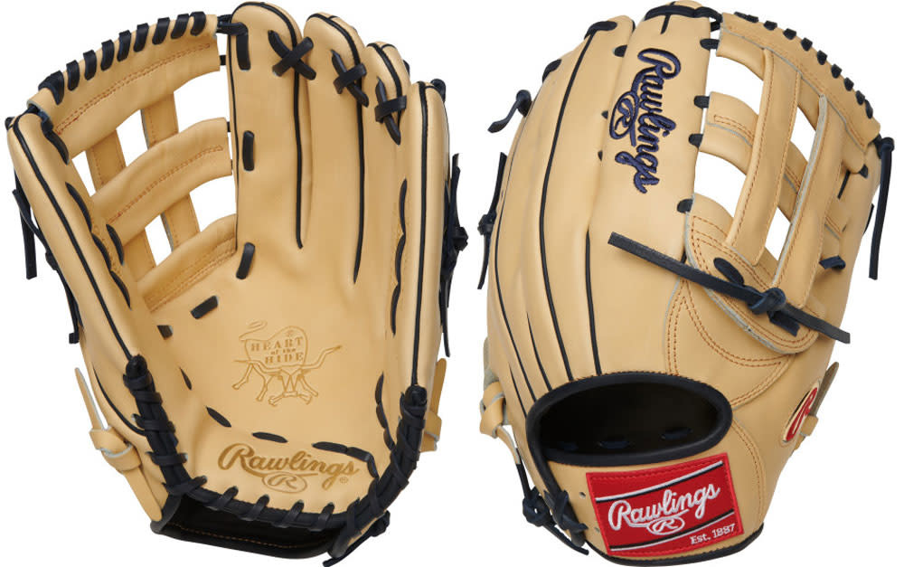 Rawlings RAWLINGS HOH PRO3039-6C 12 3/4 H/CV GLOVE GOLD GLOVE CLUB APR 2019