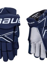 Bauer Hockey 2018 BAUER HG NSX JUNIOR GLOVES