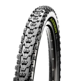 Maxxis Maxxis, Ardent, 27.5x2.25, Folding, Dual, Clincher, EXO, 60TPI, 65PSI, Black