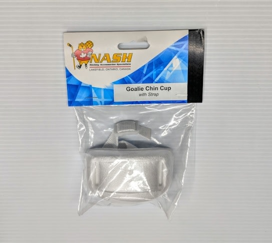 Nash Nash Goal Mask Chin Cup