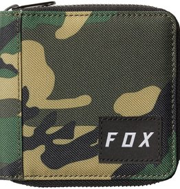 FOX FOX WALLET MACHINIST (CAMO)