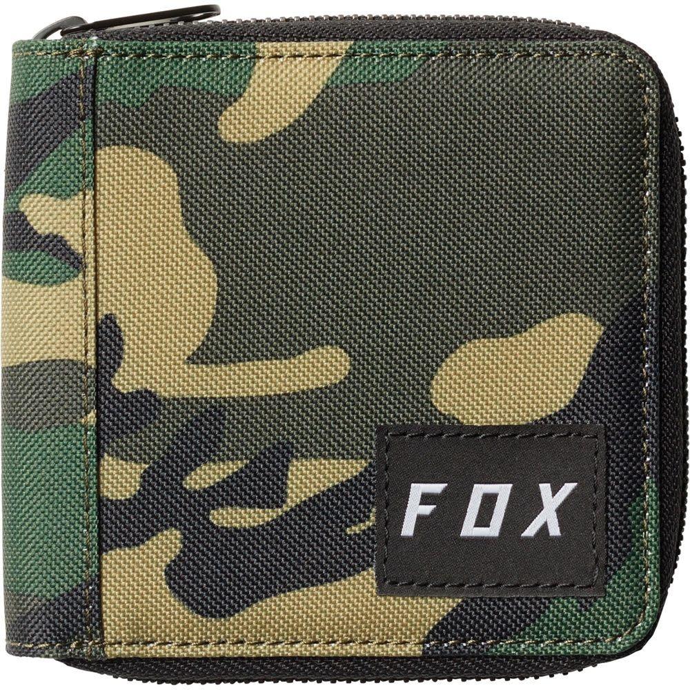 FOX FOX WALLET MACHINIST (CAMO)
