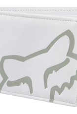 FOX FOX WALLET CORE WHITE