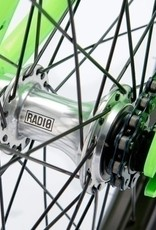 Radio Radio EVOL - Green